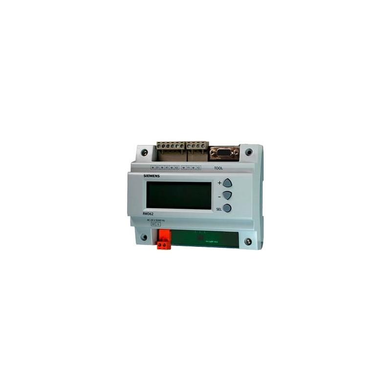 Стандартный контроллер RWD62