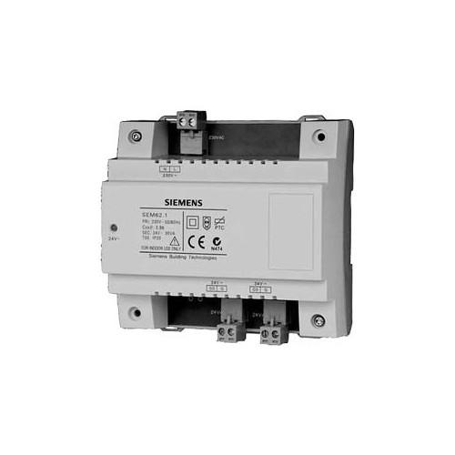 Трансформатор 30 VA в корпусе, AC24V, 50-60 Hz SEM62.1
