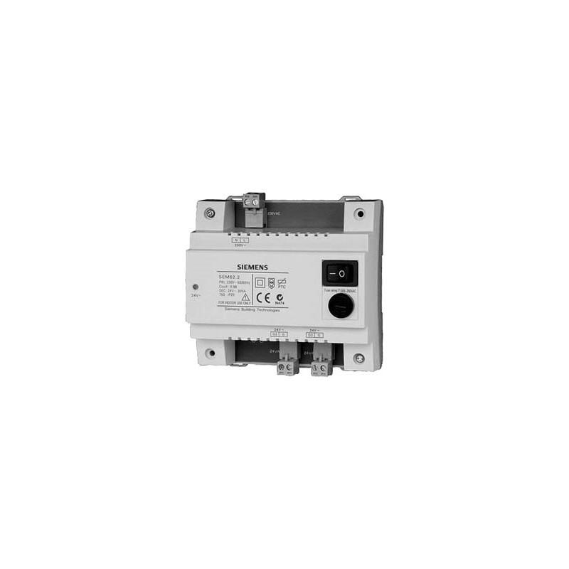 Трансформатор 30 VA в корпусе, AC24V, 50-60 Hz SEM62.2
