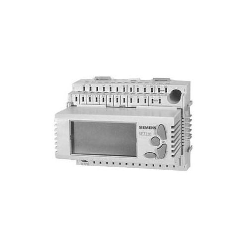 Преобразователь сигнала, AC 24 V ±20%, 50-60 Hz SEZ220