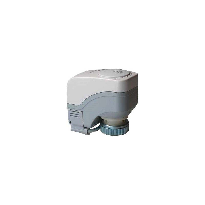 Электромоторный привод клапана, AC 230 V, 3-позиционный SSA31