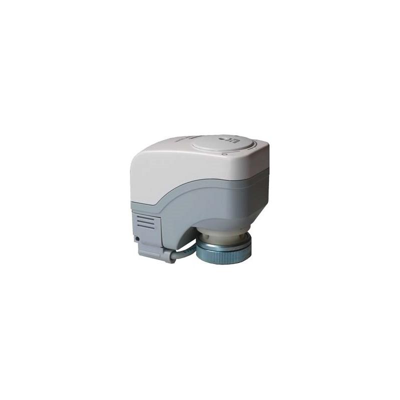 Электромоторный привод клапана, AC/DC 24 V, DC 0…10V SSA61