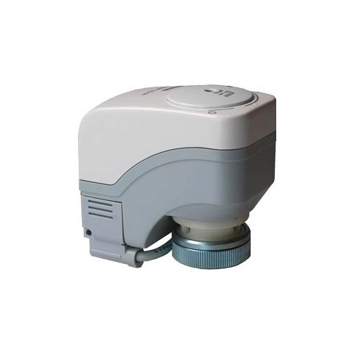 Электромоторный привод клапана, AC 24 V, 3-позиционный SSA81/00