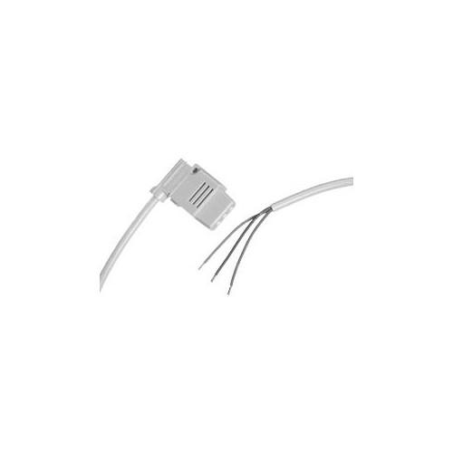 Соединительный кабель 2.5 mm, 3-позиционный, AC 24V ASY8L25