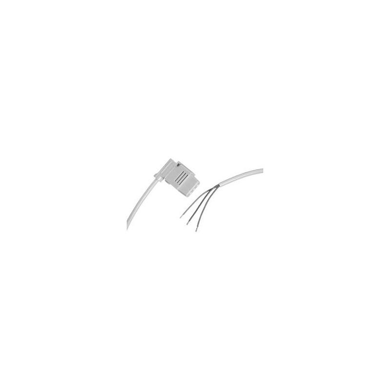 Соединительный кабель 1.5 mm, 3-позиционный, AC 24 V, негалогенный,  VDE0207-24 ASY8L45HF