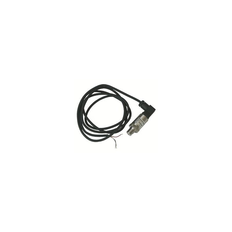 Датчик давления жидкости аналоговый  Диапазон измерений от 0 до 1 бара SPP110-100kPa