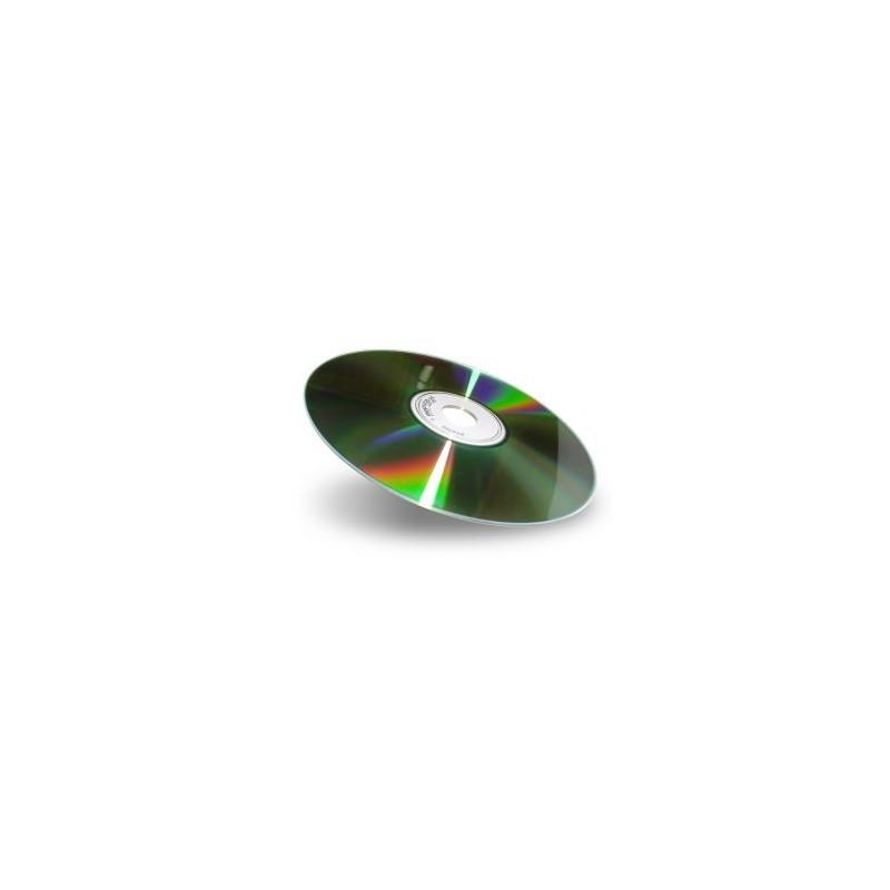 Vista 5.1.3 CD диск