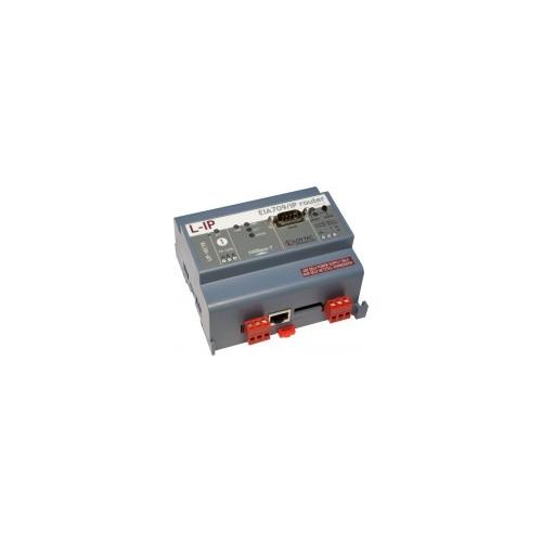 Роутер 709/852, 4 x FT-10