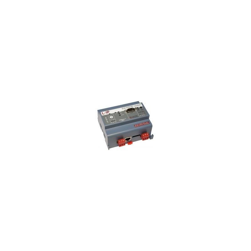 Роутер 709/852, 2 x FT-10