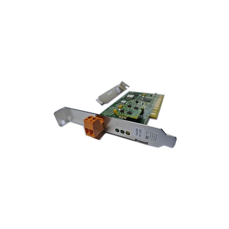 Сетевая плата I/F, PCI, FT-10, TP-1250