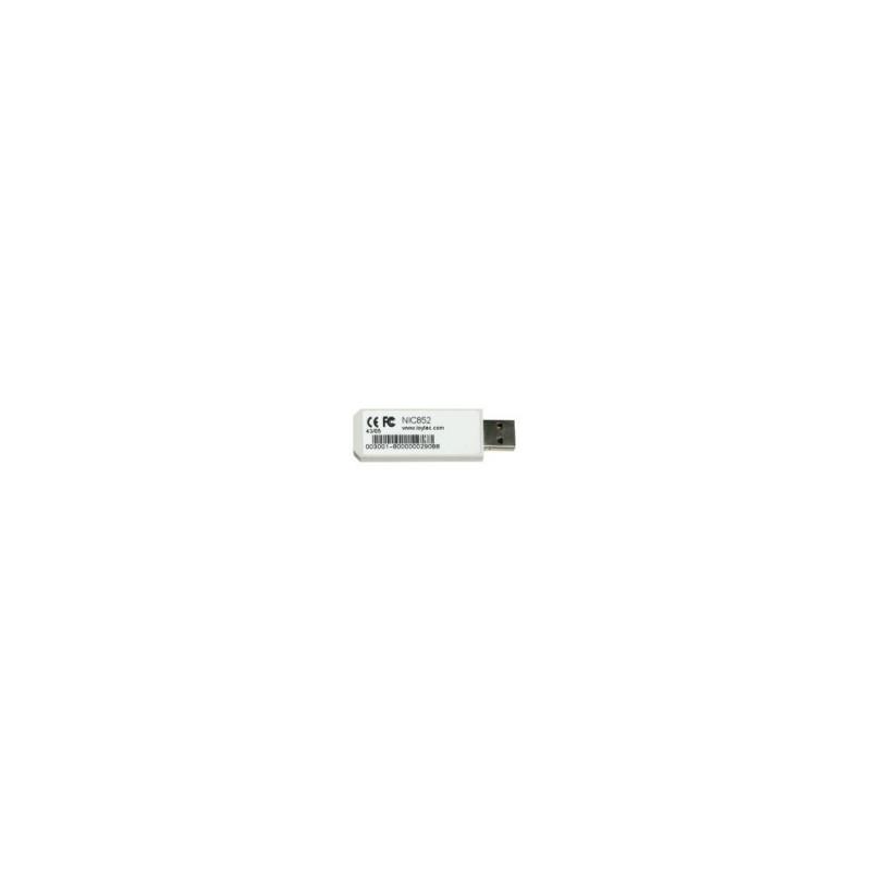 Сетевая плата Lon IP-852, USB