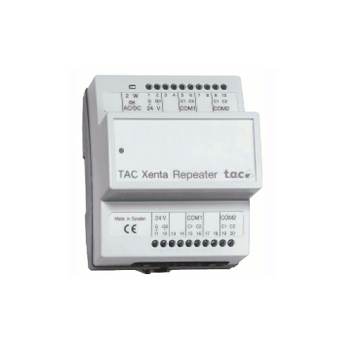 Повторитель TAC Xenta TP/FT-10