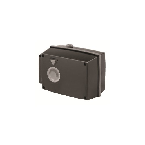 Электромеханический привод клапана  Угол поворота 90 градусов EM9/90