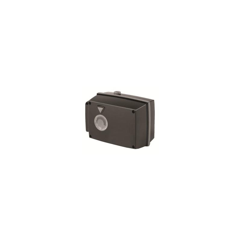 Электромеханический привод клапана  Угол поворота 180 градусов EM9/180
