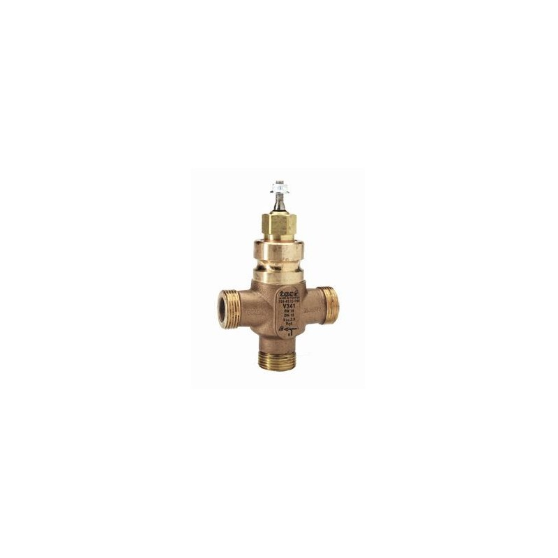 Клапан V341-15-1,6