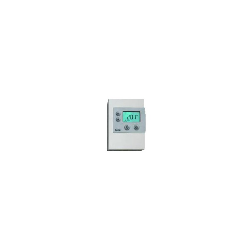 Комнатный датчик температуры STR200-W