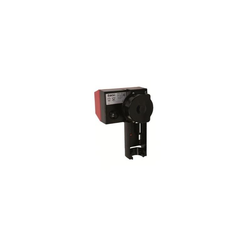 """Электромеханический привод клапана, аналоговое или """"увеличить/уменьшить"""" При потере питания шток идет вверх TAC Forta  M700-SRSU"""