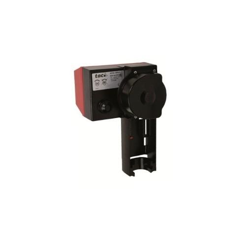 """Электромеханический привод клапана, аналоговое или """"увеличить/уменьшить"""" При потере питания шток идет вниз TAC Forta  M700-SRSD"""
