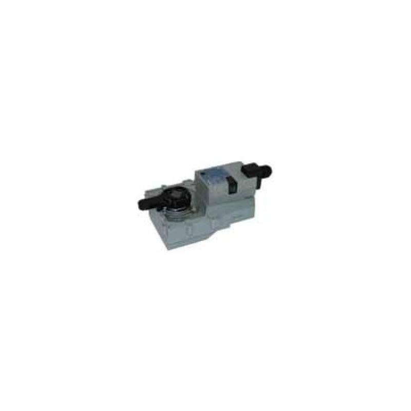 Привод поворотного клапана MF20-24M-R