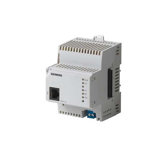 Модуль для интеграции60 RXC, до 2000 LonWorks точек PXX-L11