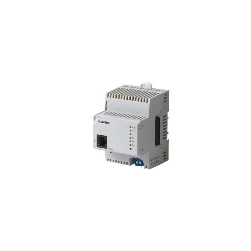 Модуль для интеграции120 RXC, до 2000 LonWorks точек PXX-L12