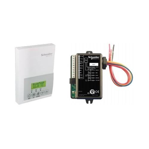 Контроллер для фанкойла SER7355A5045B