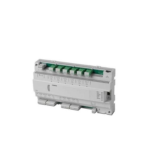 Станция автоматизации с 22 точками данных, BACnet чрез Ethernet/IP PXC22-E.D