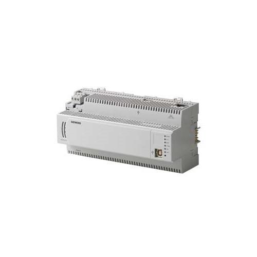 Станция автоматизации модульная серия PXC00-U