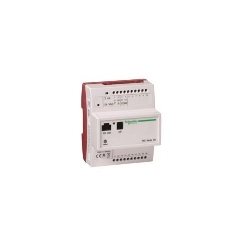 Адаптер Xenta-AS-P для установки AS-P на TAC Xenta 400