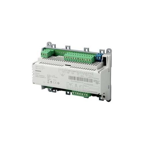 RXC32.5/00032 Контроллер для управления установкой VAV с коммуникацией LONWORKS,  AC 24 V ±10% RXC32.5/00032