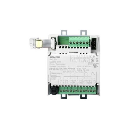 RXC41.5 Дополнительный модуль для управления моторными жалюзи RXC41.5