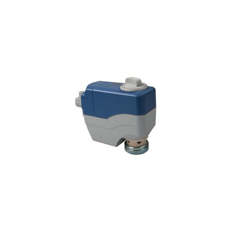 Электромоторный привод клапана, AC 24 V, 3-позиционный SSC81