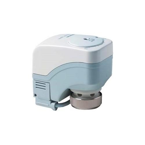 Электромоторный привод клапана, AC 24 V, 3-позиционный SSP81