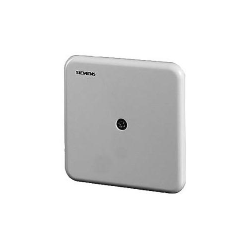 Датчик температуры комнатный,LG-Ni 1000, 0…+50 ?С, с защитой от вандалов QAA64