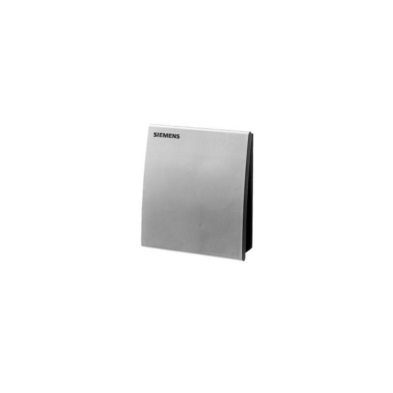 Комнатный датчик температурыс интерфейсом PPS2 QAX30.1