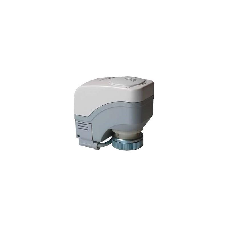 Электромоторный привод клапана, AC 24 V, 3-позиционный SSA81