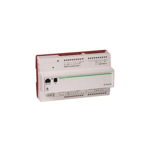 Программируемый логический контроллер.Электронная часть TAC Xenta 282/N/P