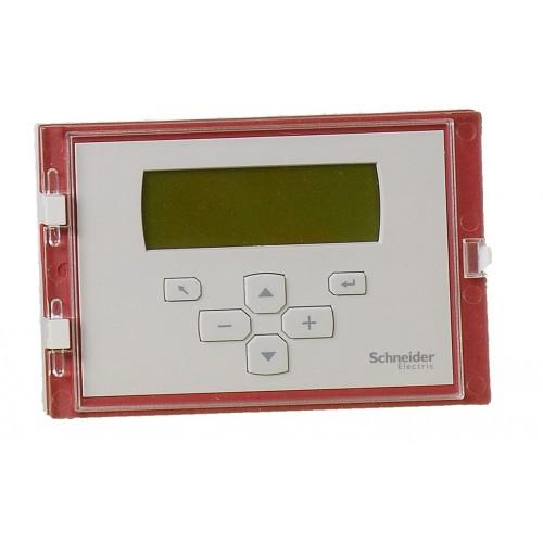 Панель оператора русифицированная для контроллеров серий TAC Xenta 100/280/300/401 TAC Xenta ОП/РУС