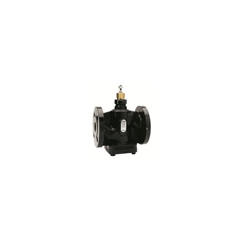 Клапан 2-ходовой фланцевый PN25 DN-32 Kvs-16 V232-32-16