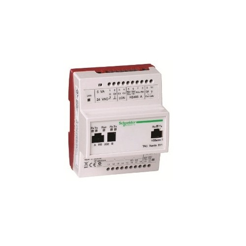 Контроллер: сетевой адаптер для модемной связи.Электронная часть TAC Xenta 901