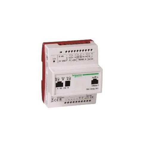 Контроллер: LonWorks/Ethernet.Электронная часть TAC Xenta 911