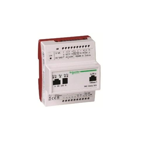 Контроллер: межсетевой шлюз.Электронная часть TAC Xenta 913