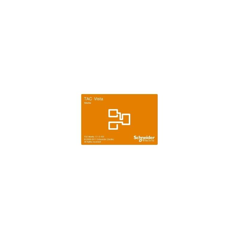 Графический инструмент для программирования контроллеров серии TAC Xenta TAC Мenta 5.1