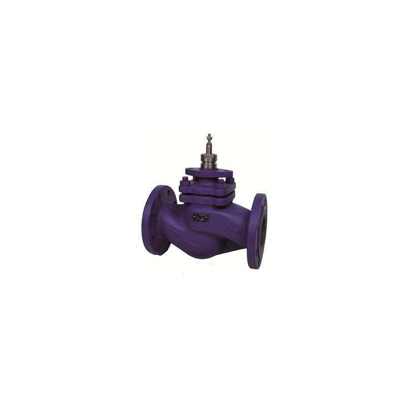 Клапан 2-ходовой фланцевый PN25 DN-100 Kvs-130 V292-100-130