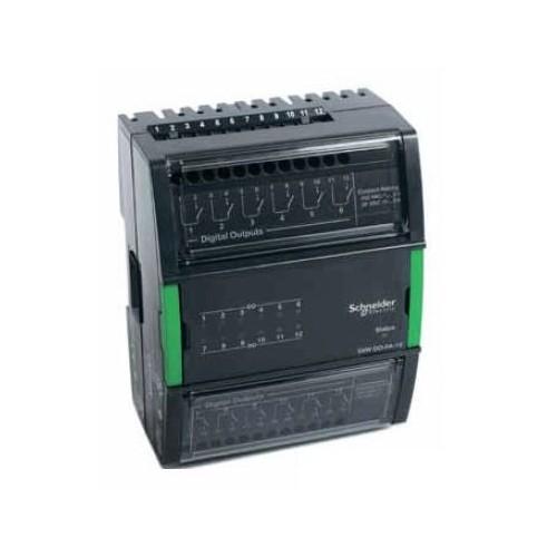Модуль на 8 дискретных выходов DO-FC-8