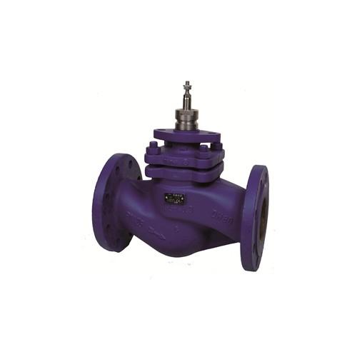 Клапан 2-ходовой фланцевый PN25 DN-125 Kvs-250 V292-125-250