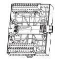 Терминальный блок для модулей ввода/вывода TB-IO-W1