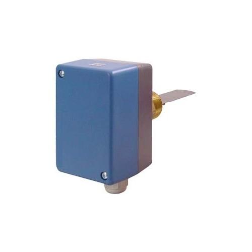 """Реле потока, релейный контакт, номинальный размер, DN?…8 (32 мм…200мм) QVE1900"""""""