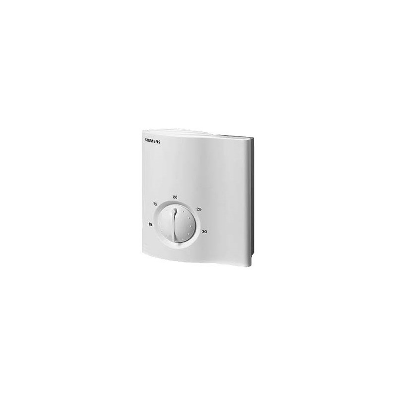 Synco100 Контроллер температуры помещения AC 24 V ±20%, 50/60 Hz RLA162