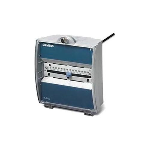 Synco100 Контроллер температуры с погружным датчиком температуры, AC 230 V +10/-15%, 50/60 Hz RLE132